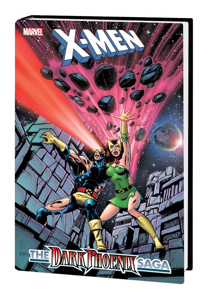 X-Men: The Dark Phoenix Saga (Omnibus)