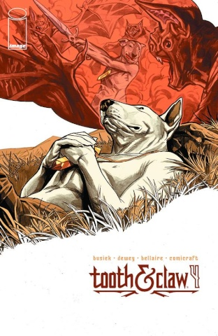 Tooth & Claw #4