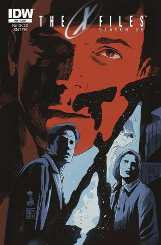 The X-Files, Season 10 #12