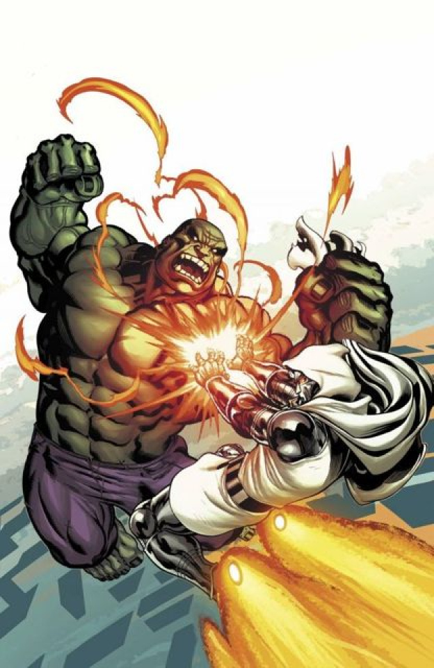 The Incredible Hulk #15