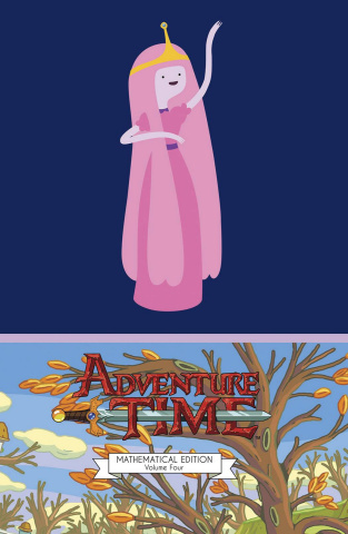 Adventure Time: Mathematical Edition Vol. 4