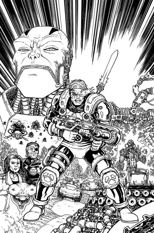 Cable #157 (Burnham Cover)