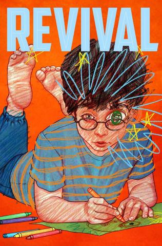 Revival #38