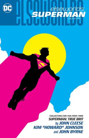 Elseworlds: Superman Vol. 2