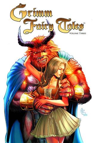Grimm Fairy Tales Vol. 3