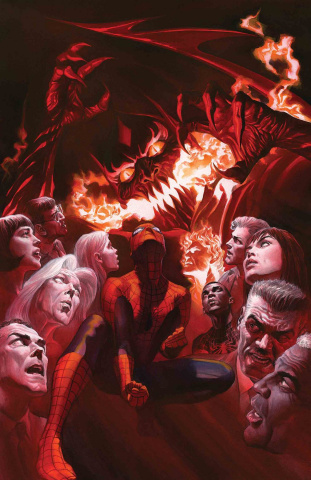 The Amazing Spider-Man #800