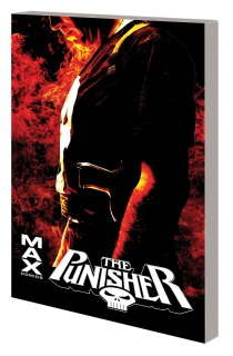 Punisher MAX Vol. 4 (Complete Collection)