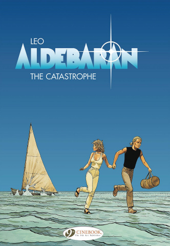 Return To Aldebaran Vol. 1: Episode 1