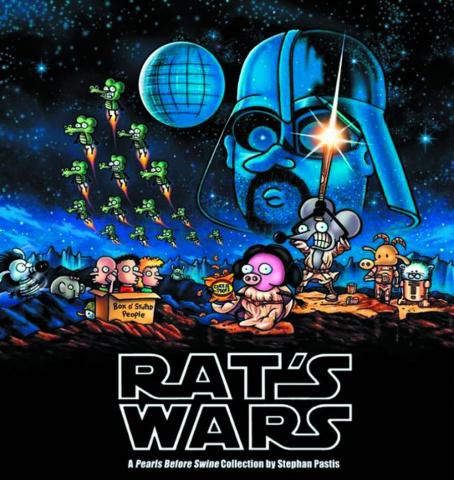 Rat's Wars