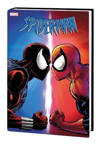 Spider-Man: The Clone Saga Vol. 2 (Omnibus)