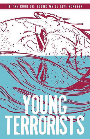 Young Terrorists #1 (3rd Printing)