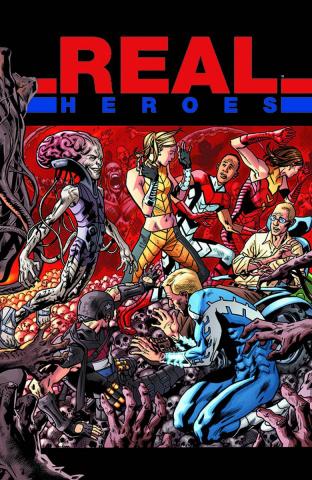 Real Heroes #2