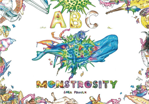 ABC Monstrosity