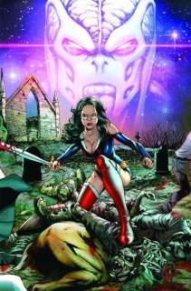 Grimm Fairy Tales: Unleashed Vol. 2