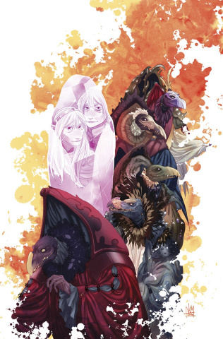 The Power of the Dark Crystal #2