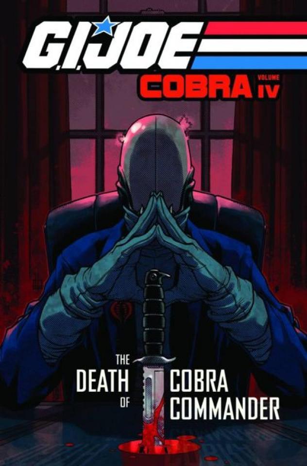 G.I. Joe: Cobra Vol. 4