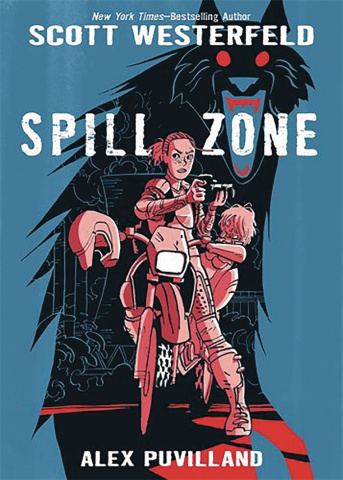 Spill Zone Vol. 1