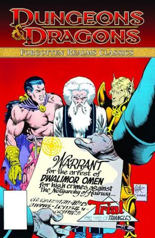 Dungeons & Dragons: Forgotten Realms Classics Vol. 2