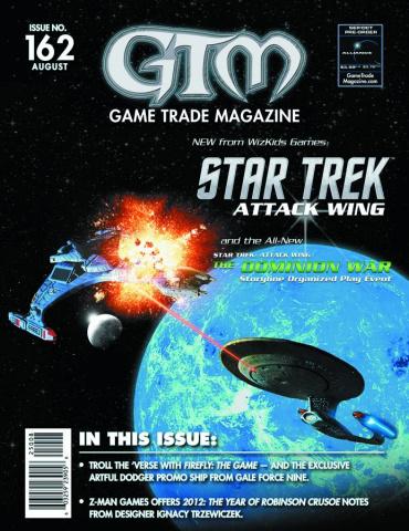 Game Trade Magazine #164