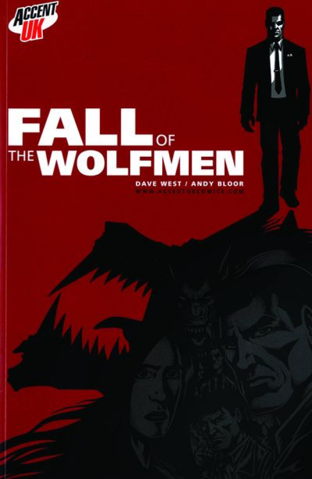 Fall of the Wolfmen