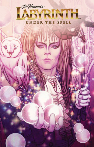 Labyrinth: Under the Spell