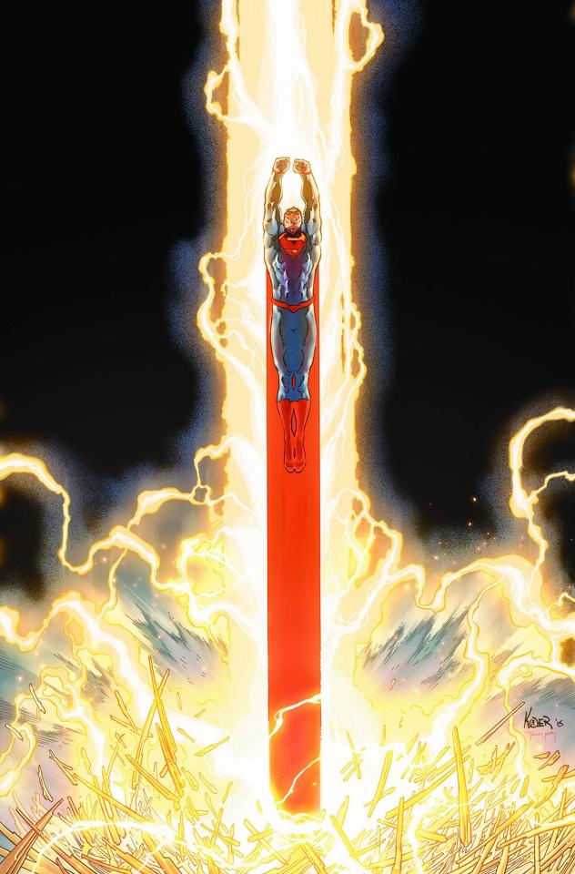 Action Comics #50