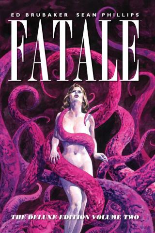 Fatale Vol. 2