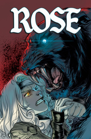 Rose #11 (Guara Cover)