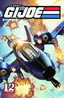 Classic G.I. Joe Vol. 12
