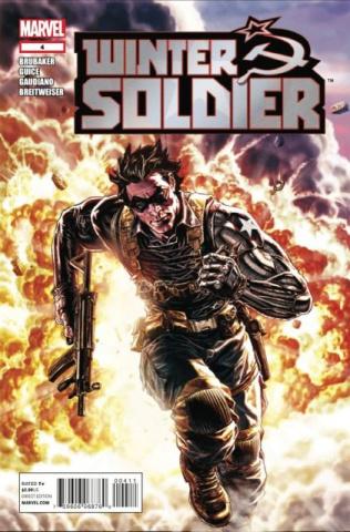 Winter Soldier #4