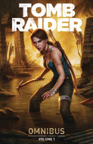 Tomb Raider Vol. 1 (Omnibus)
