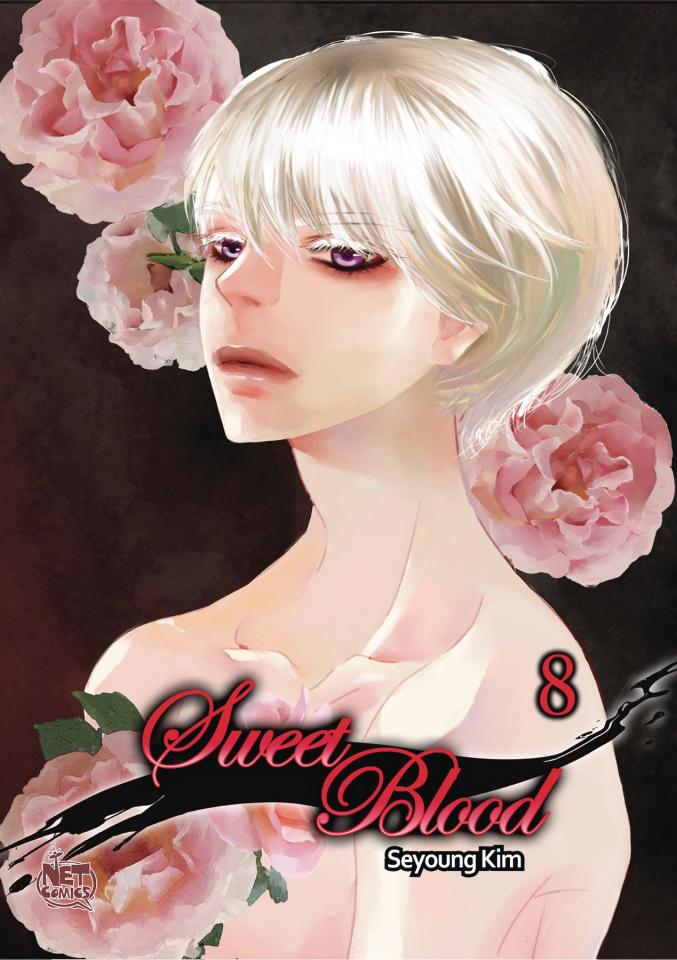Sweet Blood Vol. 8