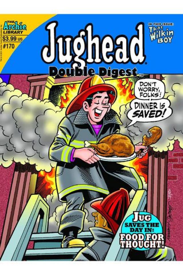 Jughead Double Digest #170
