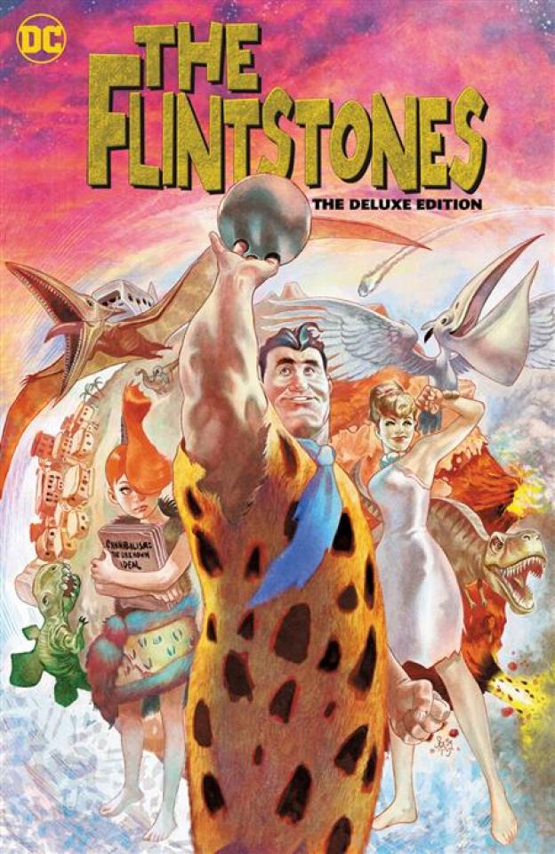 The Flintstones (Deluxe Edition)