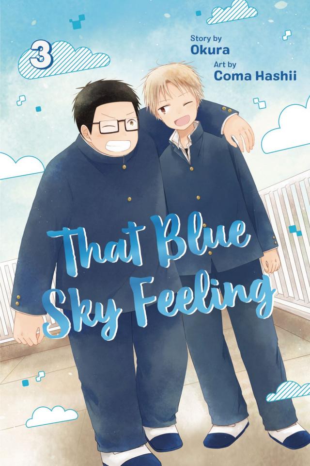 That Blue Sky Feeling Vol. 3