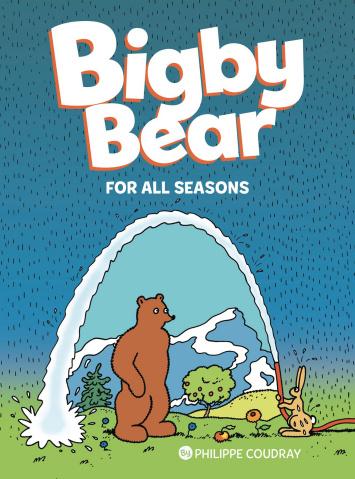Bigby Bear Vol. 2: For All Seasons