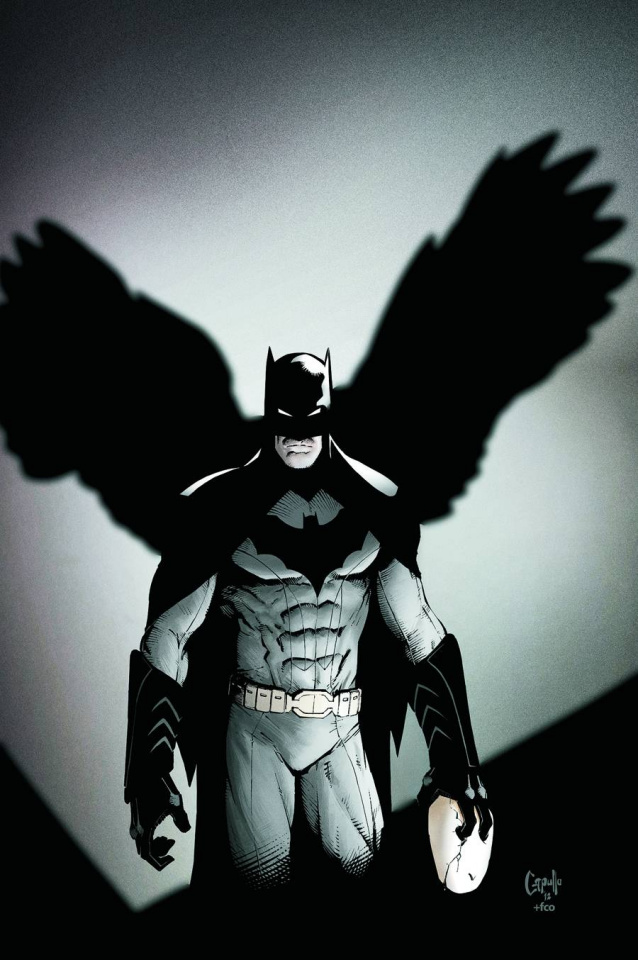 Batman Vol. 2: The City of Owls