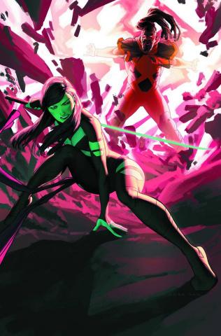 Uncanny X-Force #3