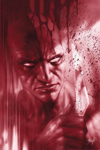 The Death-Defying Devil #3 (20 Copy Parrillo Crimson Cover)