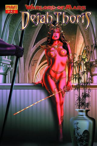 Warlord of Mars: Dejah Thoris #28