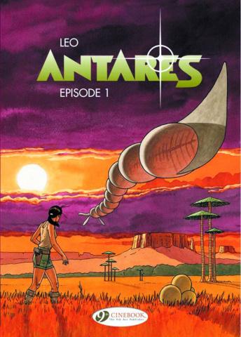 Antares Episode 1