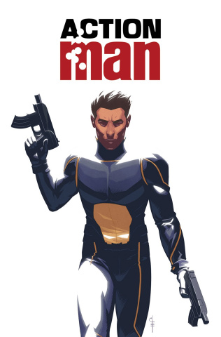 Action Man Vol. 1