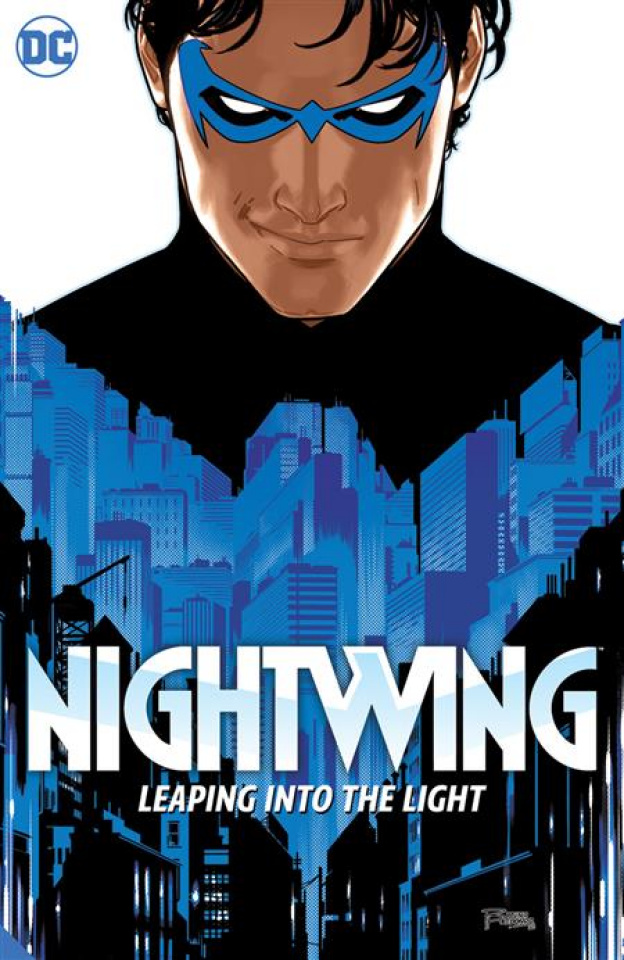 Nightwing Vol. 1: Leaping Into the Light