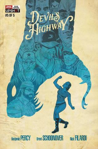 Devil's Highway #5