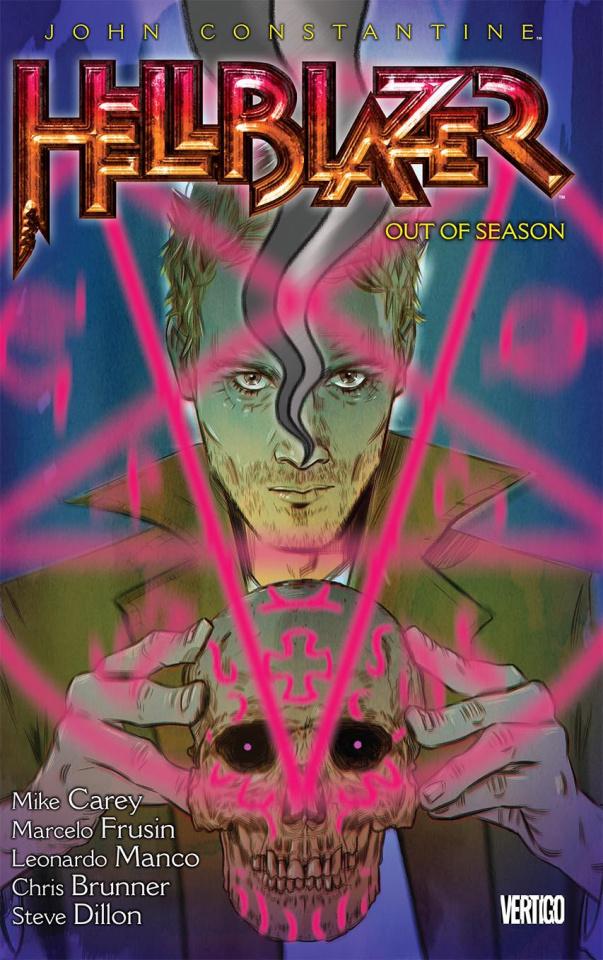 Hellblazer Vol. 17: Out of Season
