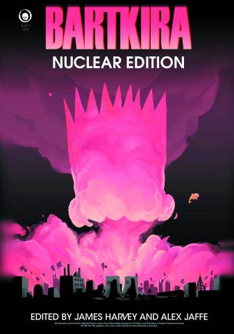 Bartkira (Nuclear Edition)