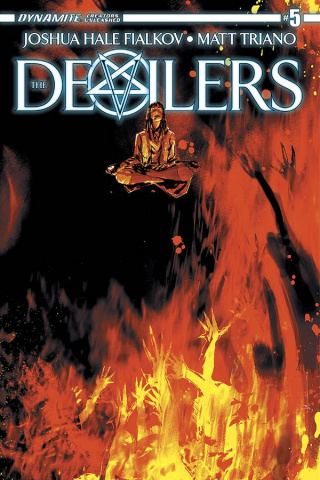 The Devilers #5