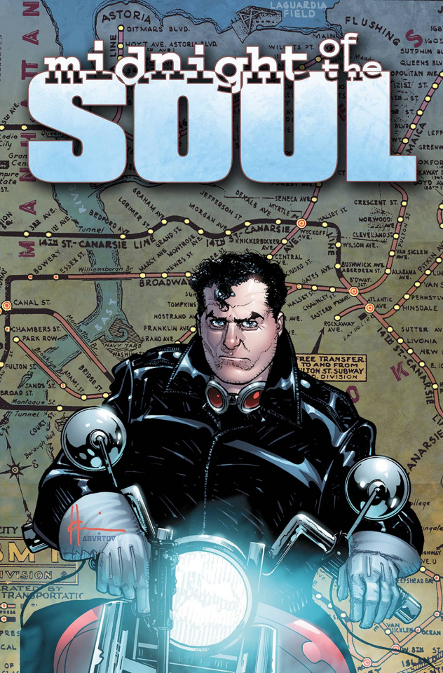 Midnight of the Soul #1