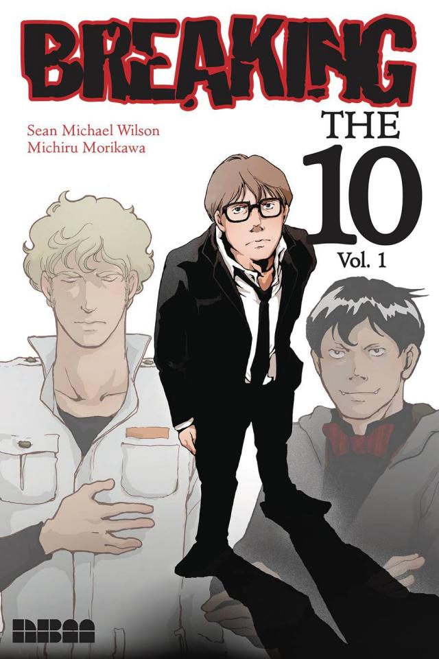 Breaking the 10 Vol. 1