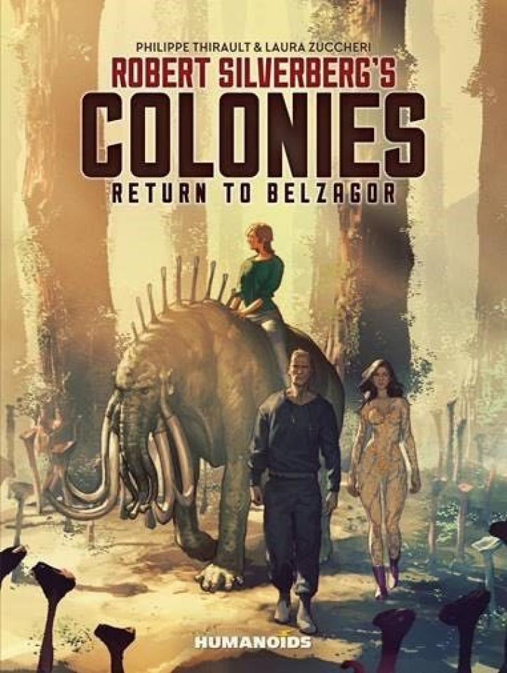 Colonies: Return to Belzagor